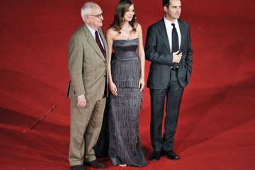 Omar Metwally 4th Rome International Film Festival - 'The City Of Your Final Destination' Premiere