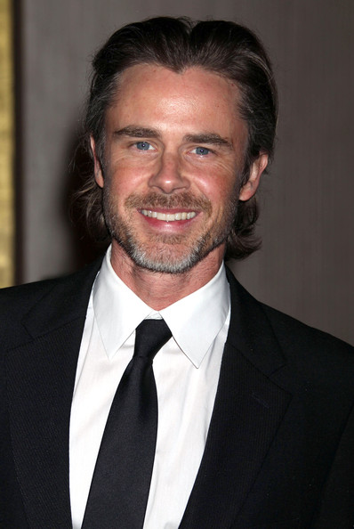 Sam Trammell The st Annual ACE Eddie