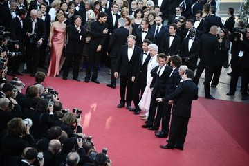 """Heinz Lieven 64th Annual Cannes Film Festival - """"This Must Be The Place"""" Premiere"""