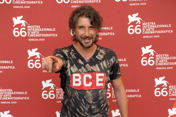 Luca Lionello 66th International Vencie Film Festival - 'Le Ombre Rosse' Photocall