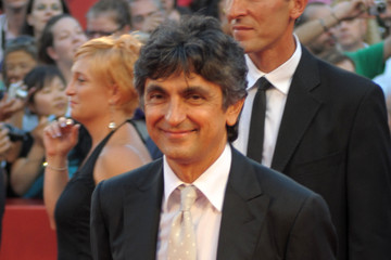 Vincenzo Salemme 66th International Venice Film Festival - 'Baaria' Premiere