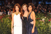 Paz Vega and Valeria Solarino Photos Photo