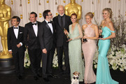 Penelope Ann Miller and James Cromwell Photos Photo