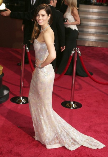 Arrivals at the 86th Annual Academy Awards — Part 7