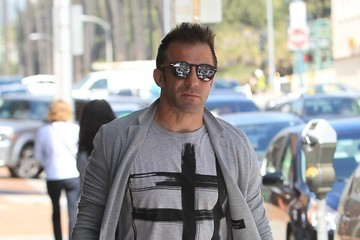 Alessandro Del Piero Alessandro Del Piero Goes Shopping In Beverly Hills