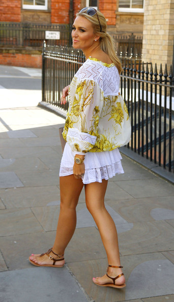 Alex Curran Alex Curran Photos Alex Curran Steps Out In Liverpool