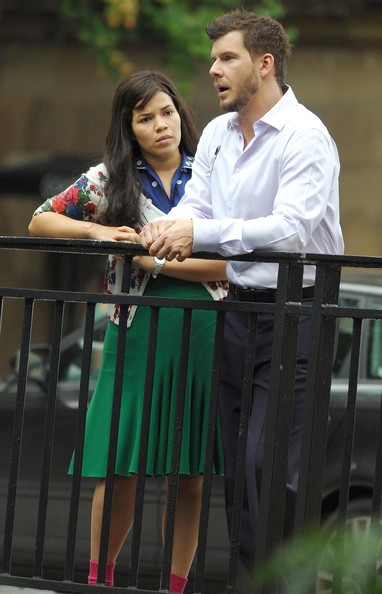 eric mabius dating coach The dating coach full movie looks like camila cabello is getting cozy with a new conflict climax resolution chart man in her the dating coach full movie uber lgbt car life the fifth harmony star-turned-solo artist was spotted this week on a beach in.