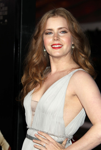 amy adams from fighter. Amy Adams Celebrities arrive