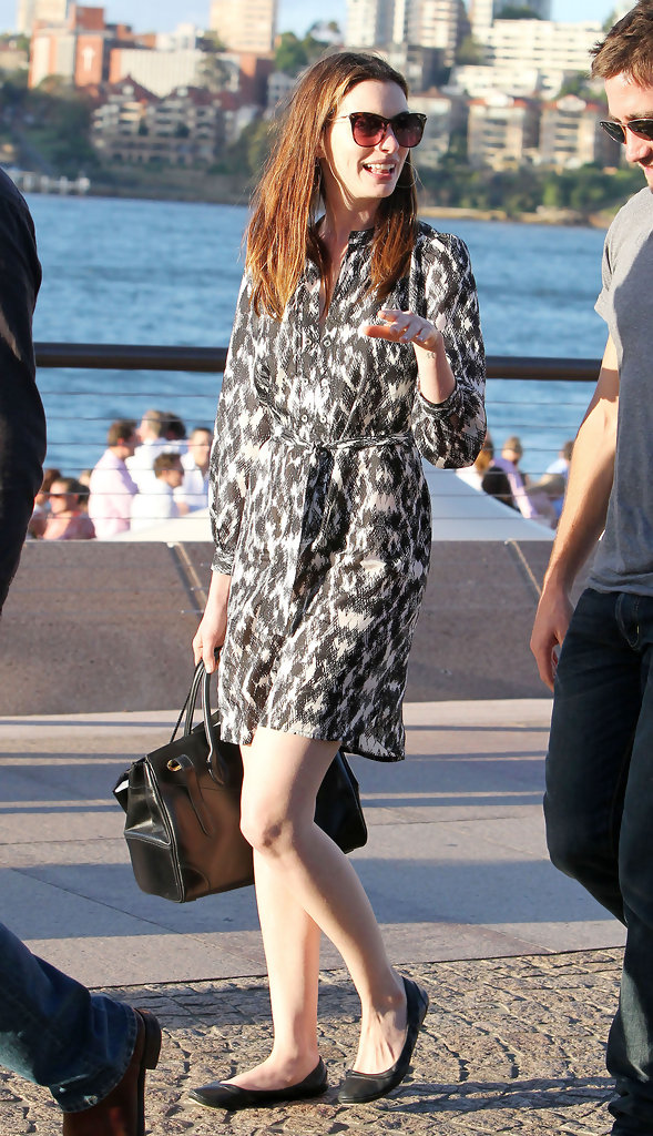 Style Profile Anne Hathaway  Fashion amp Lifestyle