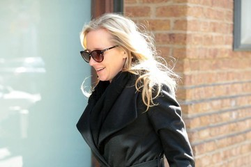 Anne Heche Anne Heche Out and About in NYC