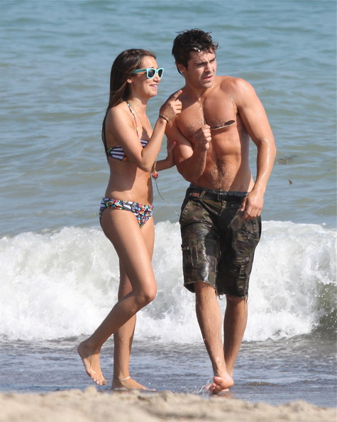 are ashley tisdale and zac efron dating 2013 Ashley tisdale, actress: high school musical 3: senior year ashley michelle   ashley tisdale 2013-2014 sabrina: secrets of a teenage witch (tv series.