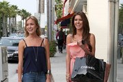 Kristin Cavallari and Audrina Patridge Photos Photo