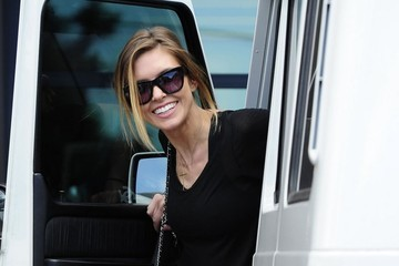 Audrina Patridge Audrina Patridge Stops for Groceries