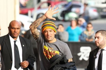 Ben Harper Celebrities Making An Appearance On 'Jimmy Kimmel Live!'