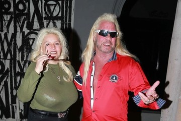 Beth Chapman Celebs Spoted At Craig's