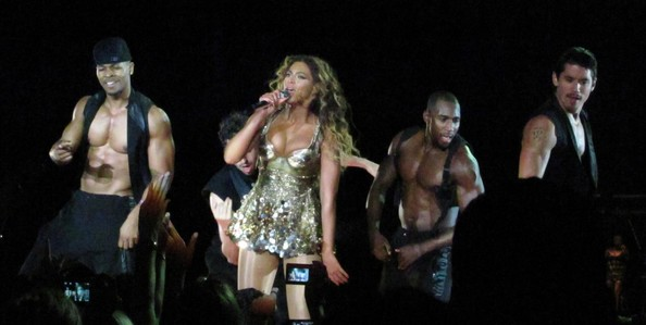 Beyonce tour dates in Perth