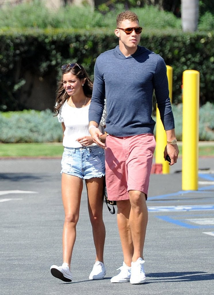 Taylor griffin girlfriend