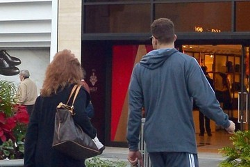 Blake Griffin Blake Griffin Out Shopping In Beverly Hills