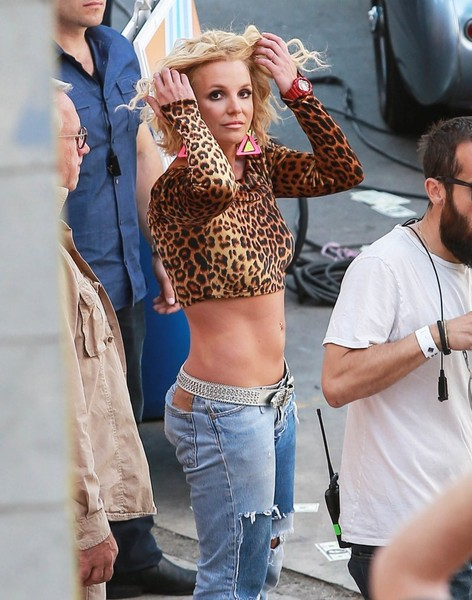 Britney+Spears+Britney+Spears+Films+New+