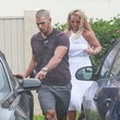 Britney Spears and Charlie Ebersol  Photos