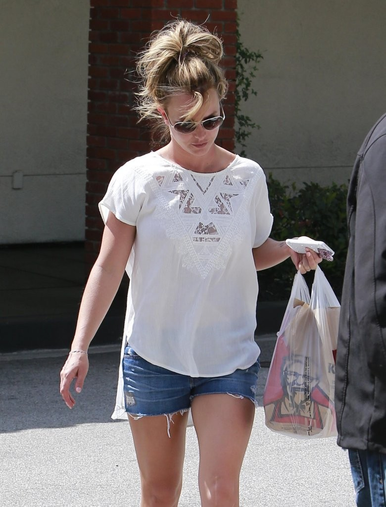 Britney spears fast nackt xxx picture