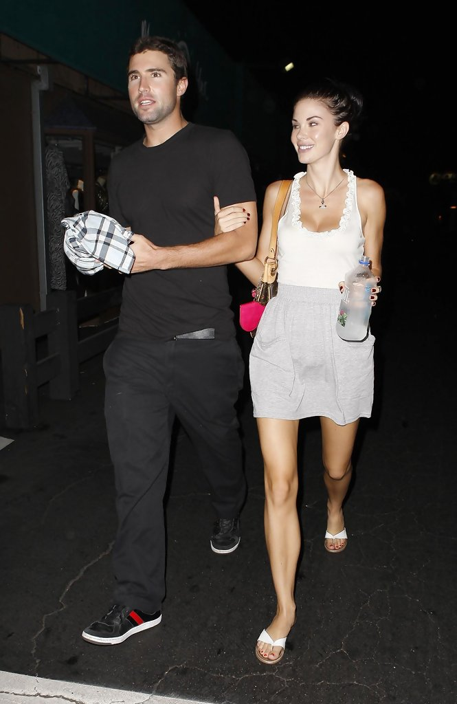 who was brody jenner dating in 2010