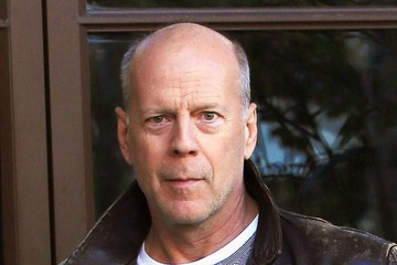 Bruce Willis Bruce Willis Out and About in Beverly Hills