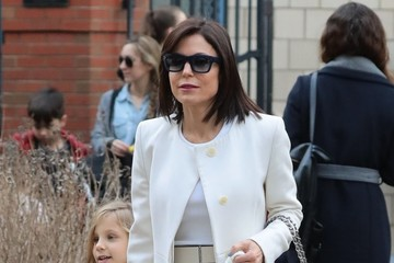 Bryn Hoppy Bethenny Frankel Goes Out With Her Daughter in NYC