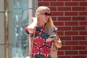 Busy Philipps Busy Philipps Runs Errands