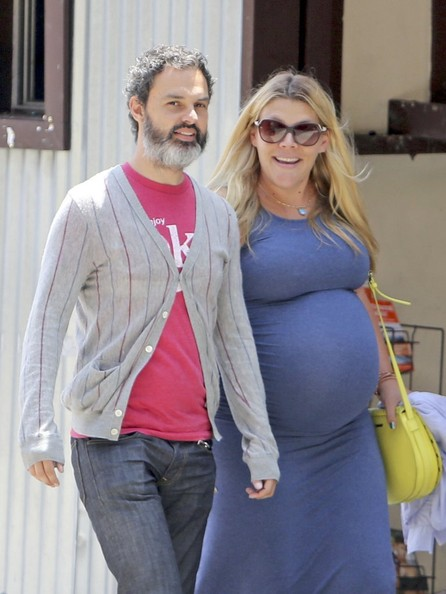Marc Silverstein Busy Philipps and Marc Silverstein Photos Busy Phillips