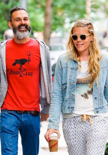 Busy Phillips Husband