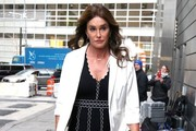 Caitlyn Jenner Steps Out in NYC