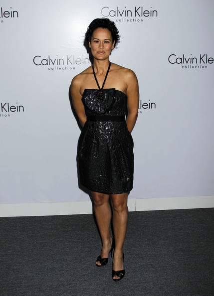Calvin Klein Collection & Los Angeles Nomadic Division Event In Support Of L.A. Arts Month