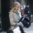 Cameron Diaz Celebrities Stop By 'Good Morning America'