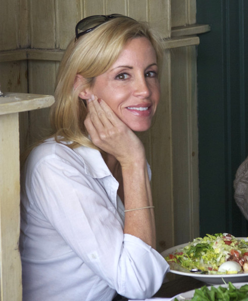 camille grammer young