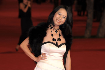 Camille Chen 5th International Rome Film Festival - Closing Ceremony Awards
