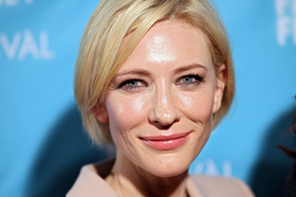 Cate Blanchett Pictures The 2011 Sydney Film Festival