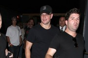 Celebs Come Out for Coldplay