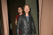 Celebs Get Dinner in West Hollywood