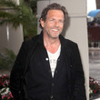Stephane Freiss Celebs At The Hotel Martinez - 65th Annual Cannes Film Festival