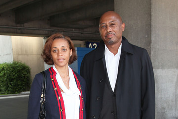 Raoul Peck Celebs Start Heading To Cannes