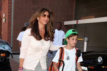Donovan Hardy Charisma Carpenter Takes Her Son To The Doctor