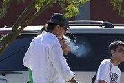 Charlie Sheen and Denise Richards Photos Photo