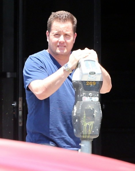 Chaz Bono Stops by an Acting Class []