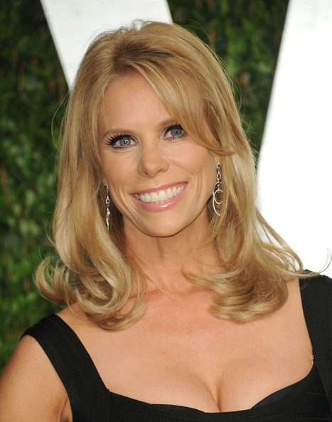 cheryl hines wedding