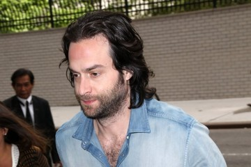 Chris D'Elia Chris D'Elia Out and About In NYC