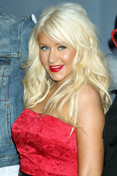 the voice christina aguilera. See All Christina Aguilera