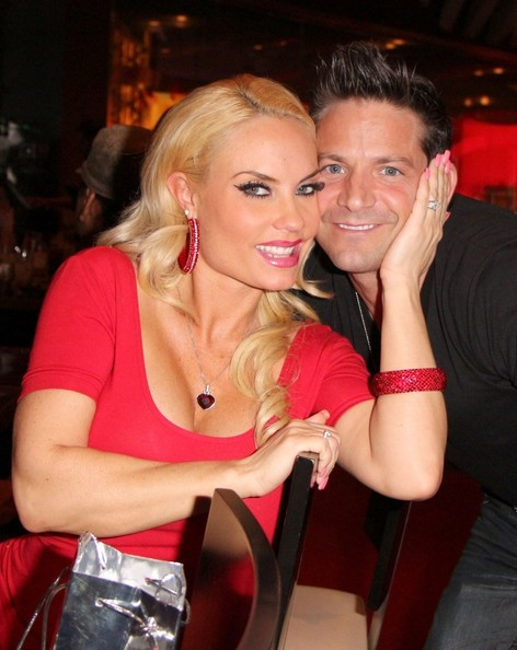 Coco Austin Mike Williams Married Wwwimagenesmicom