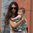 Coco Mallon Terri Seymour Goes out with Her Daughter Coco in Beverly Hills