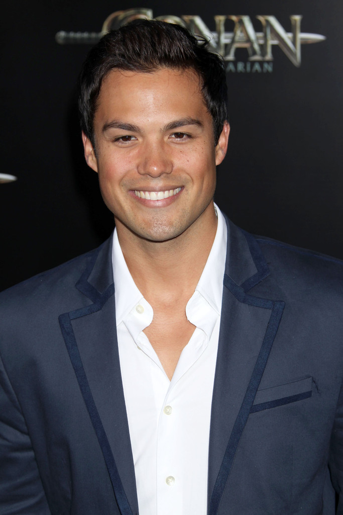 michael copon 2014